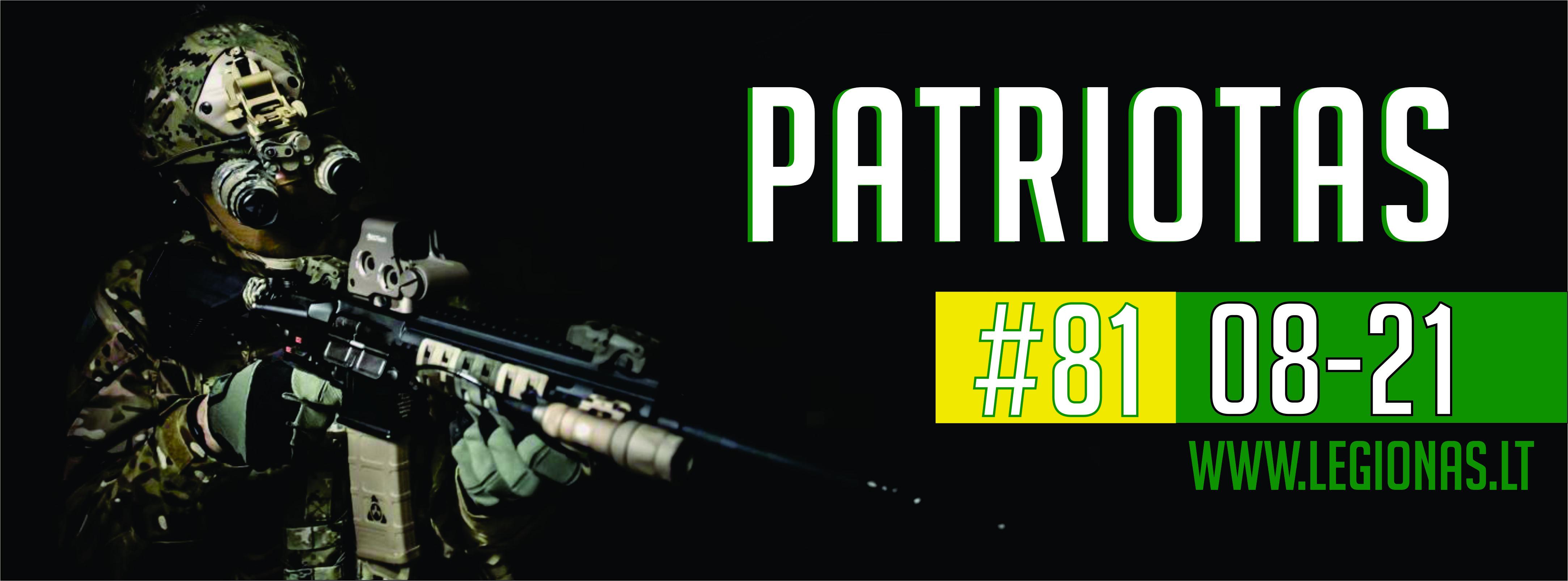 patriotas81