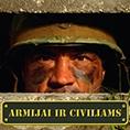 Armija ir civiliams